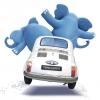 Elefante Azul de Avilés
