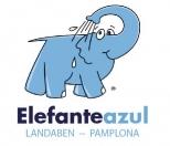 Elefante Azul Landaben