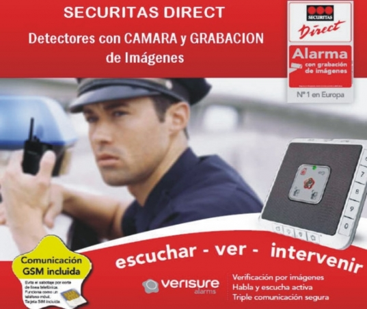 Promociones Limitadas SECURITAS DIRECT